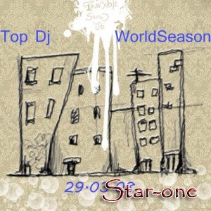 Top DJ - World Season