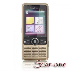 Sony Ericsson G700 скоро появится в продаже