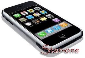 Apple iPhone на солнечных батарейках