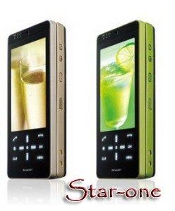 Удивительный смартфон «Willcom 03»