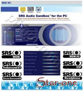 SRS.Audio.Sandbox.1.9.0.4(фантастическая окраска звука)