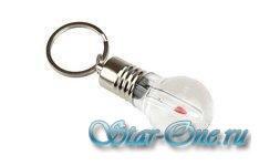 USB флешка-лампочка