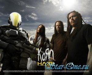 Korn - Haze [Single] (2008)