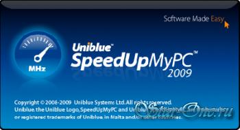 SPEEDUPMPC.2009.4.0.0.1 (оптимизатор системы)