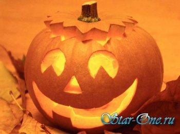Хеллоуин или «канун Дня всех святых»