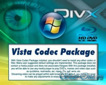 Vista Codec Package 5.0.3