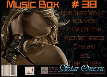 Music box 38