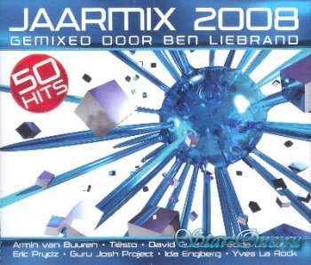 Jaarmix-2008--Mixed-By-Ben-Liebrand--2CD