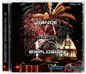 Dance Beat Explosion Vol.40