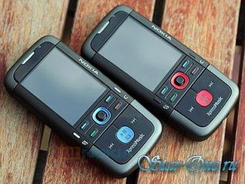Nokia 5710 XpressMusic уже скоро?