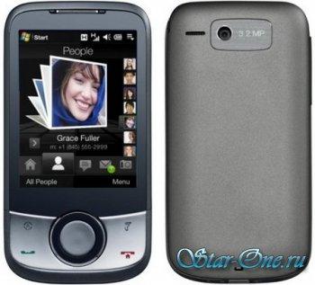 О функционале HTC Iolite