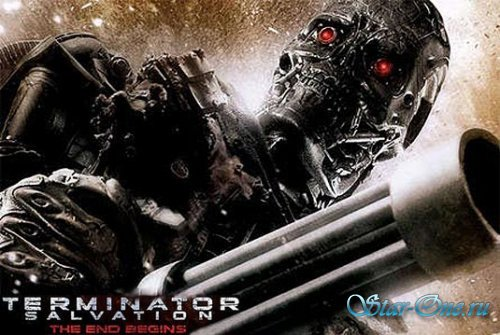 Terminator 4 Salvation (Java)