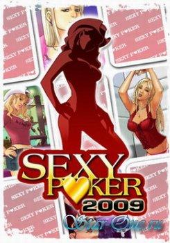 Sexy Poker 2009 (java)