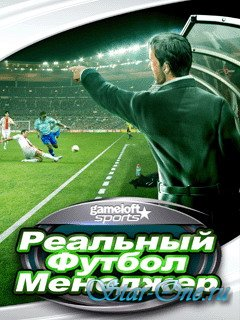 Real Football Manager 2010 (java)