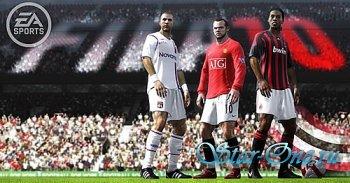 FIFA 2010 (java)