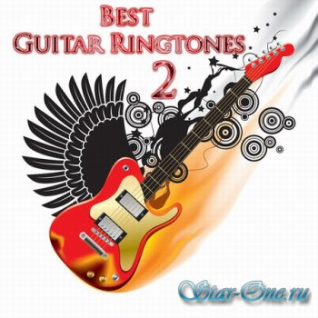 Best guitar ringtones 2