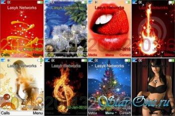 Темы для Sony Ericsson (240x320) №7