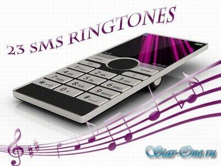 sms ringtones 2010