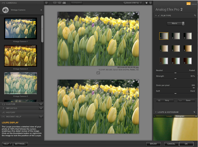 Используйте с: Adobe Photoshop, Photoshop Elements, Lightroom, Apple Aperture